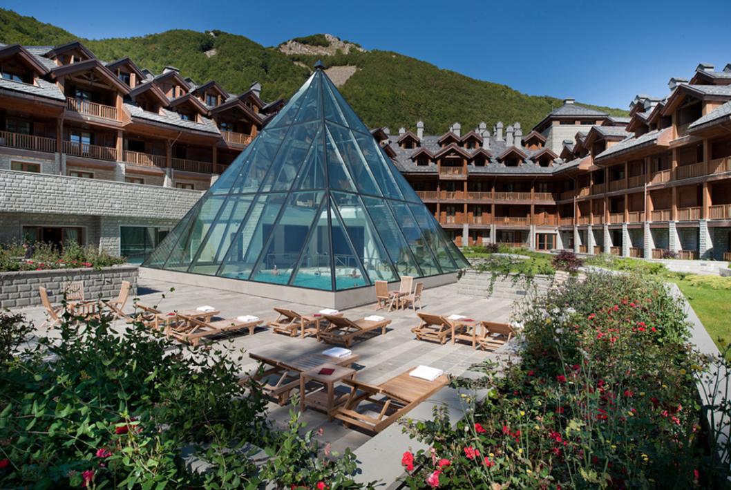 Val di luce Resort