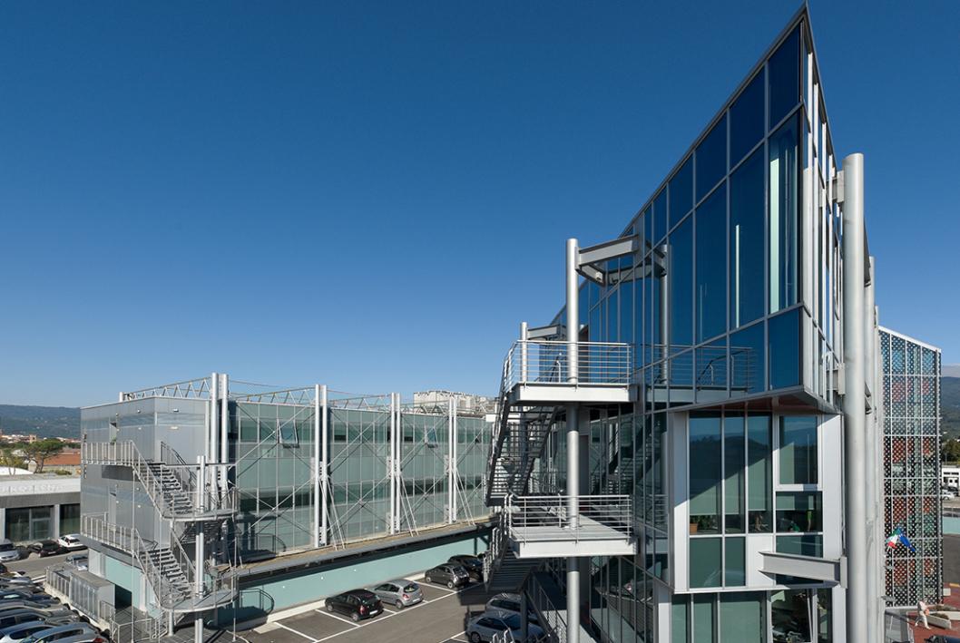 Millennium Business Center