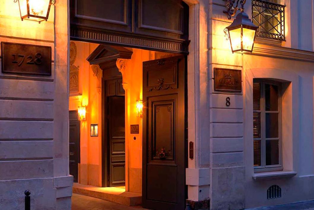 Hotel Faubourg Saint Honoré